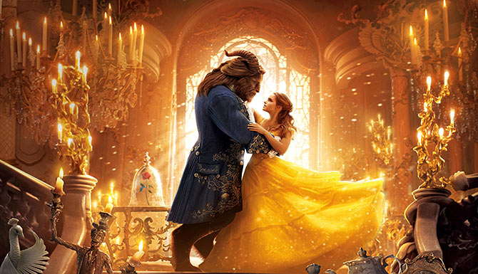 Beauty and The Beast Original Story For Kids